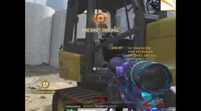 Embedded thumbnail for Quad feed