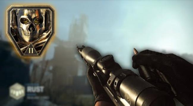 Embedded thumbnail for Sniping Montage