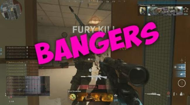 Embedded thumbnail for My craziest sniping video