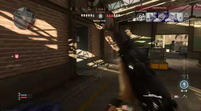 Embedded thumbnail for MK2 Carbine 6-Man Ace + Clutch SND Cod MW