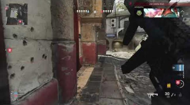 Embedded thumbnail for 1v5 Search and Destroy