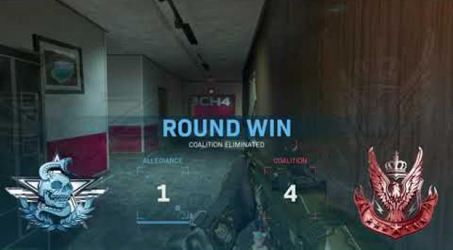 Embedded thumbnail for 1V5 SND Clutching up